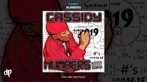 Cassidy - Its Hard Out Here Feat. Bishop